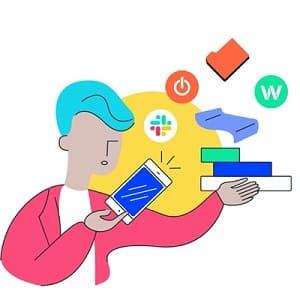 20 Best Productivity Apps image