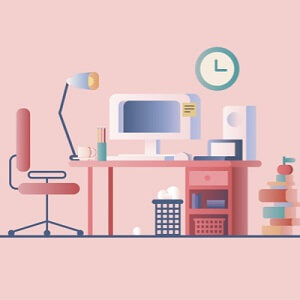 5 Things People Don't Tell You About Working Remotely image