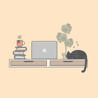 How to Manage Work from Home and Do More than Usual image