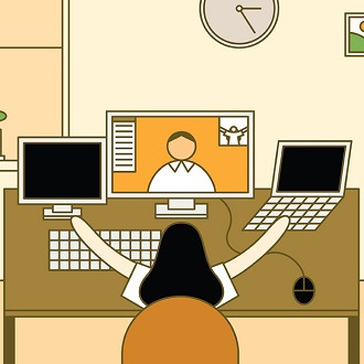 How to Nail the Technical Interview for A Remote Job image
