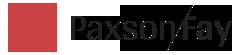 Paxson Fay Logo