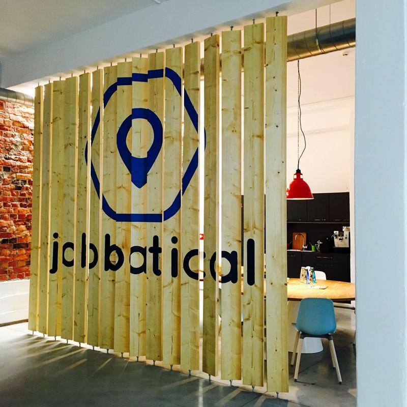 Jobbatical office