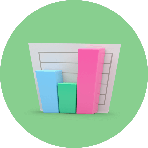 Use Toggl Track web app for advanced reports