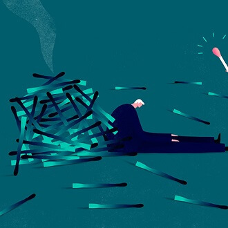 Why Burnout is Dangerous And How You Can Recover From It (It's Possible) image