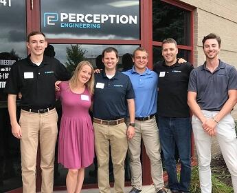Perception Engineering Team