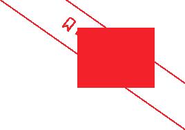 Page bookmark ribbon