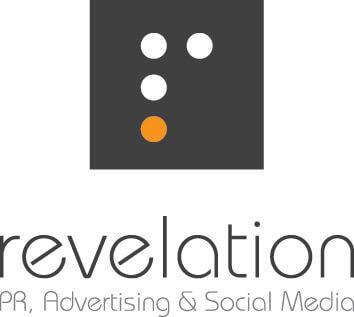 Revelation Agency Logo