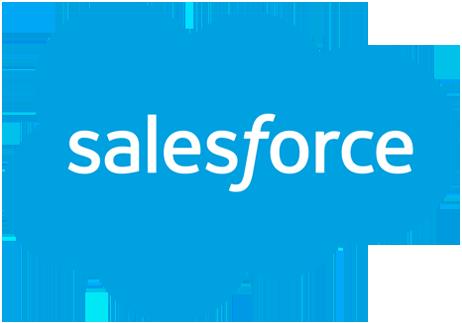 Salesforce uses Toggl Track