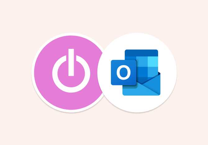 Time tracking integration with Outlook