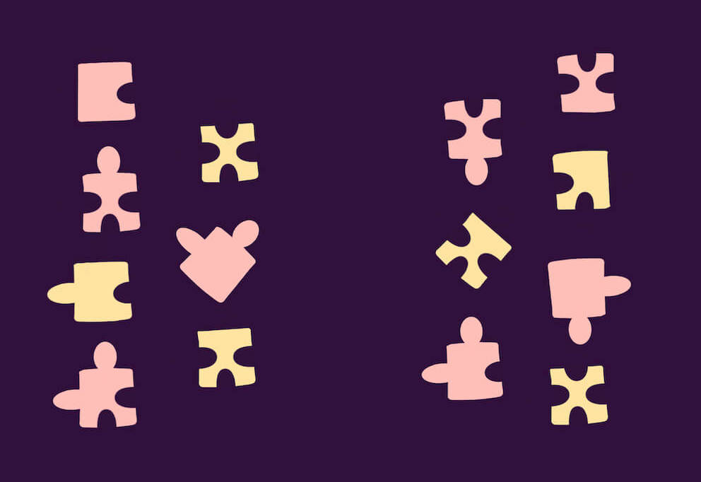The Barter Puzzle game