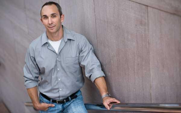 Photo of Jeff Boss
