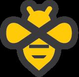 Beeminder logo