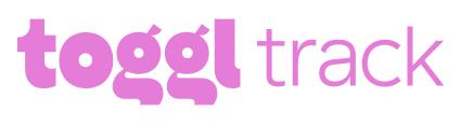 Toggl Track logo