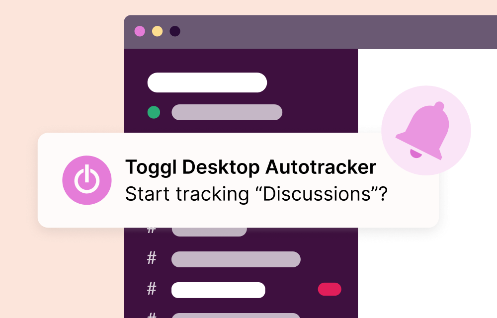 Screenshot for Autotracker and tracking reminders